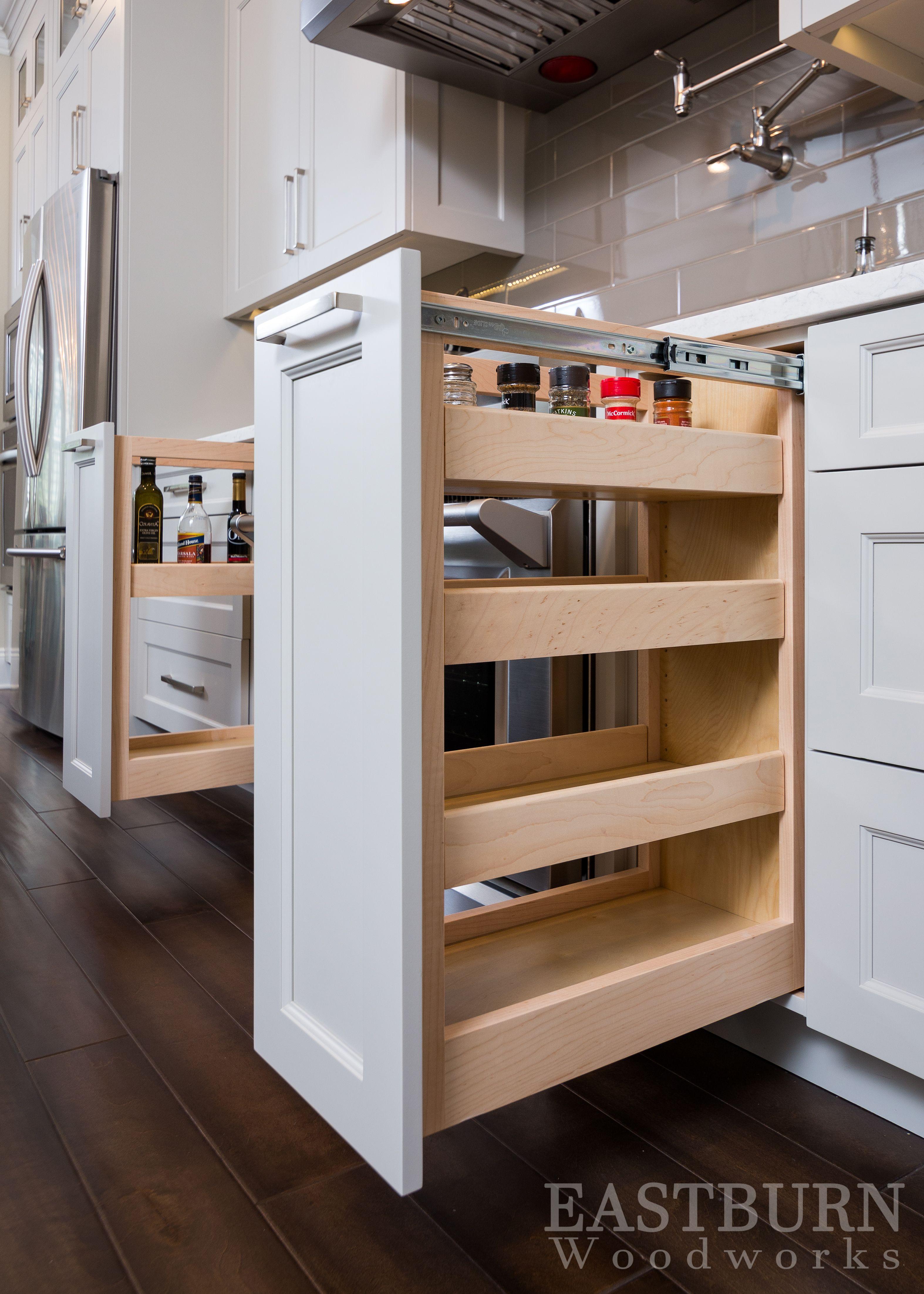 Планировка и дизайн узкой кухни: идеи кухонного интерьера