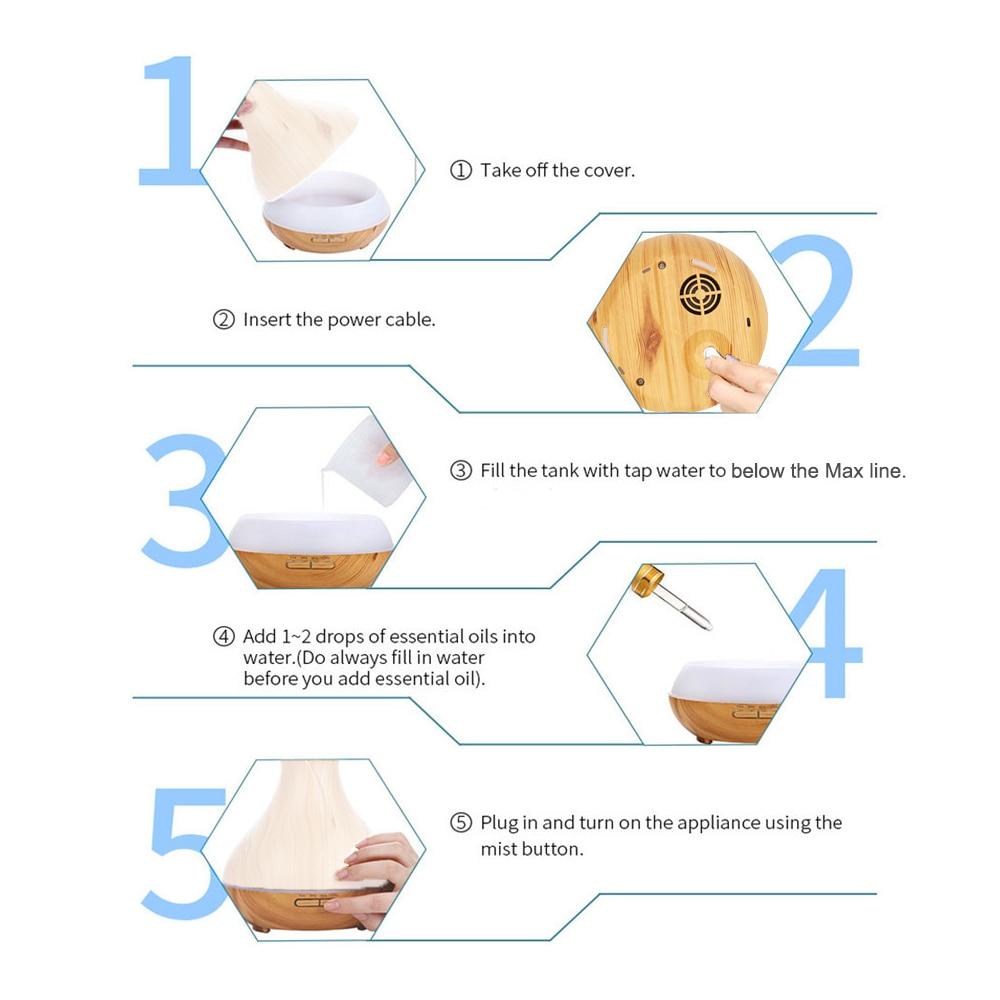 Можно ли добавлять соль в увлажнитель воздуха?