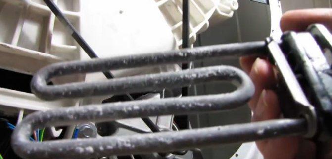 Ремонт стиральной машины indesit своими руками