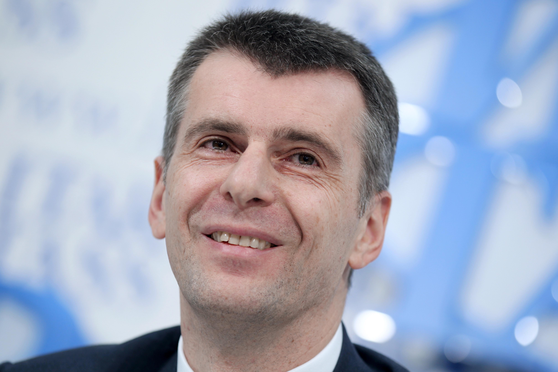 Михаил прохоров: история успеха в бизнесе, биография, личная жизнь и реальное состояние