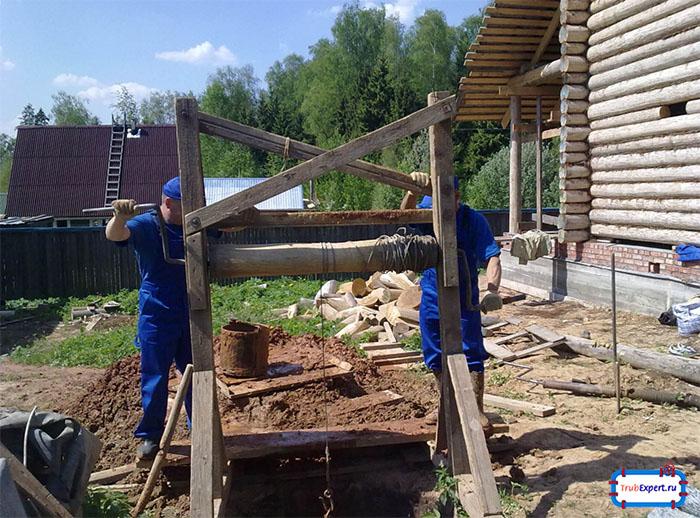 Как обманывают клиентов при строительстве колодцев?