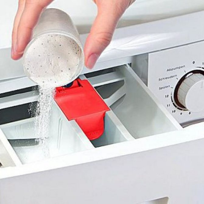 Как почистить стиральную машину лимонной кислотой: сколько нужно, на каком режиме чистить
