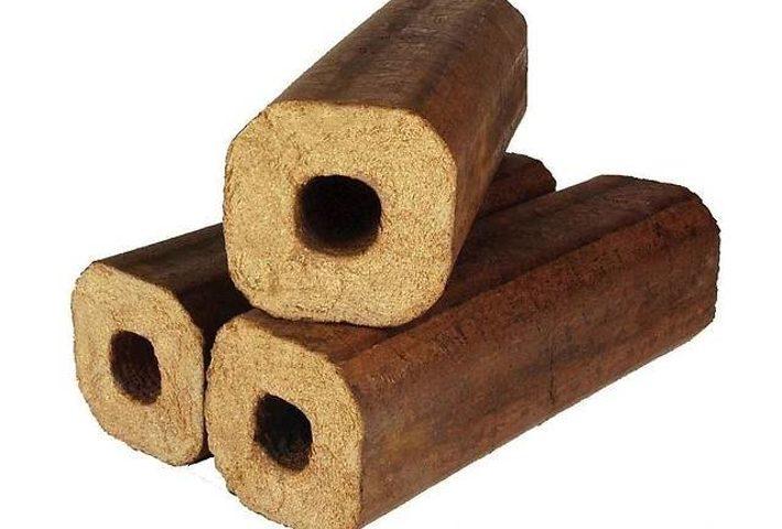 Топливные брикеты пини-кей: характеристики, отзывы