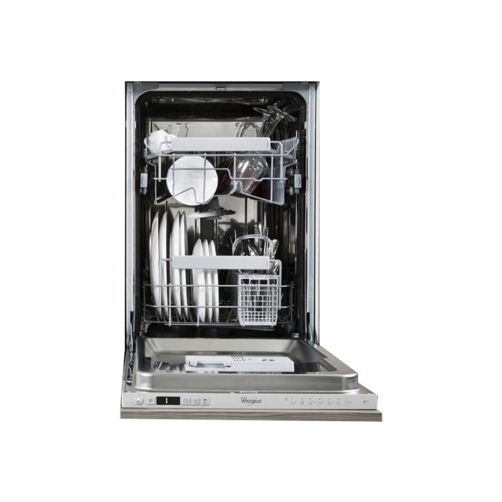 Обзор какие посудомоечные машины предлагает фирма whirlpool