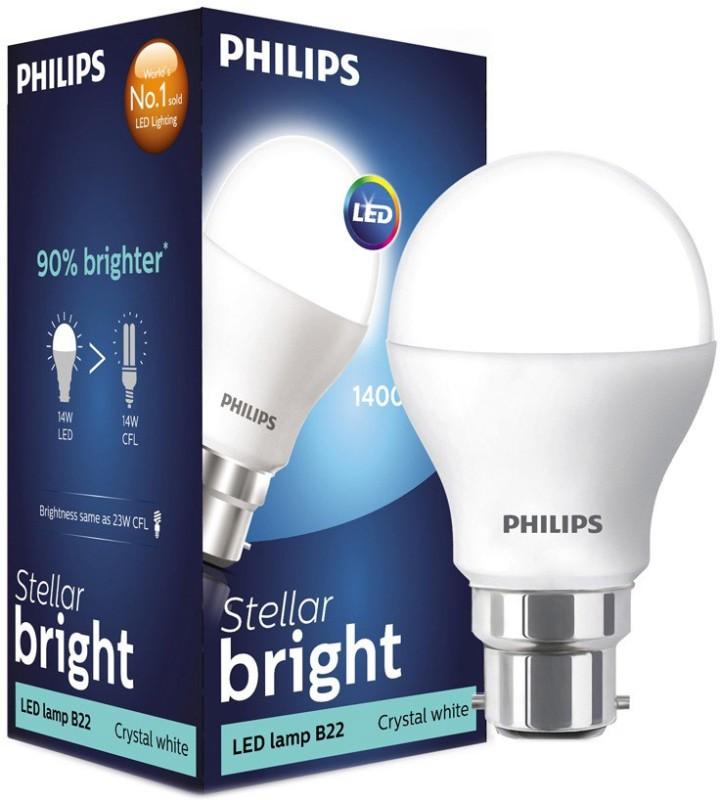 Преимущества светодиодных ламп марки philips