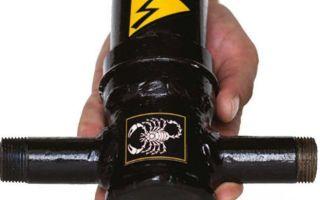 """Электрический котел """"скорпион"""": отзывы, инструкция по эксплуатации"""
