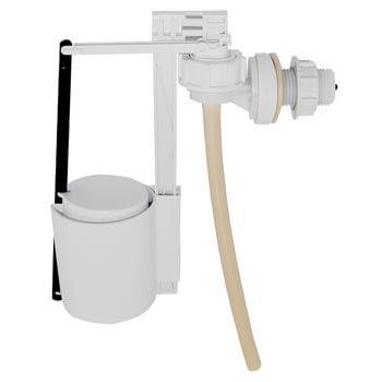 Вакуумный клапан для канализации: принцип работы и специфика монтажа фанового клапана