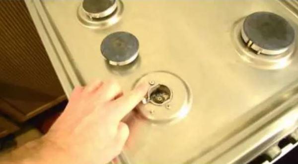 Неисправности газовой плиты дарина: частые поломки и способы их устранения