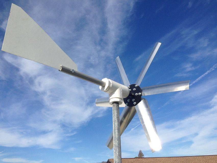Ветряки для дома