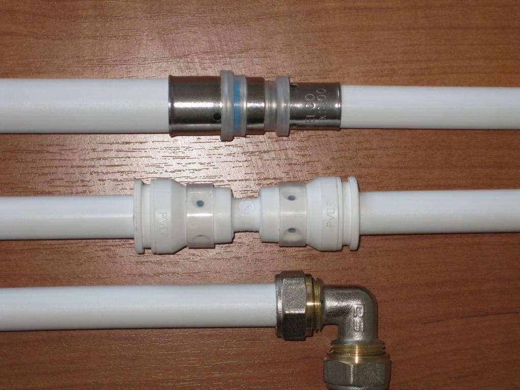 Обзор полипропиленовых труб