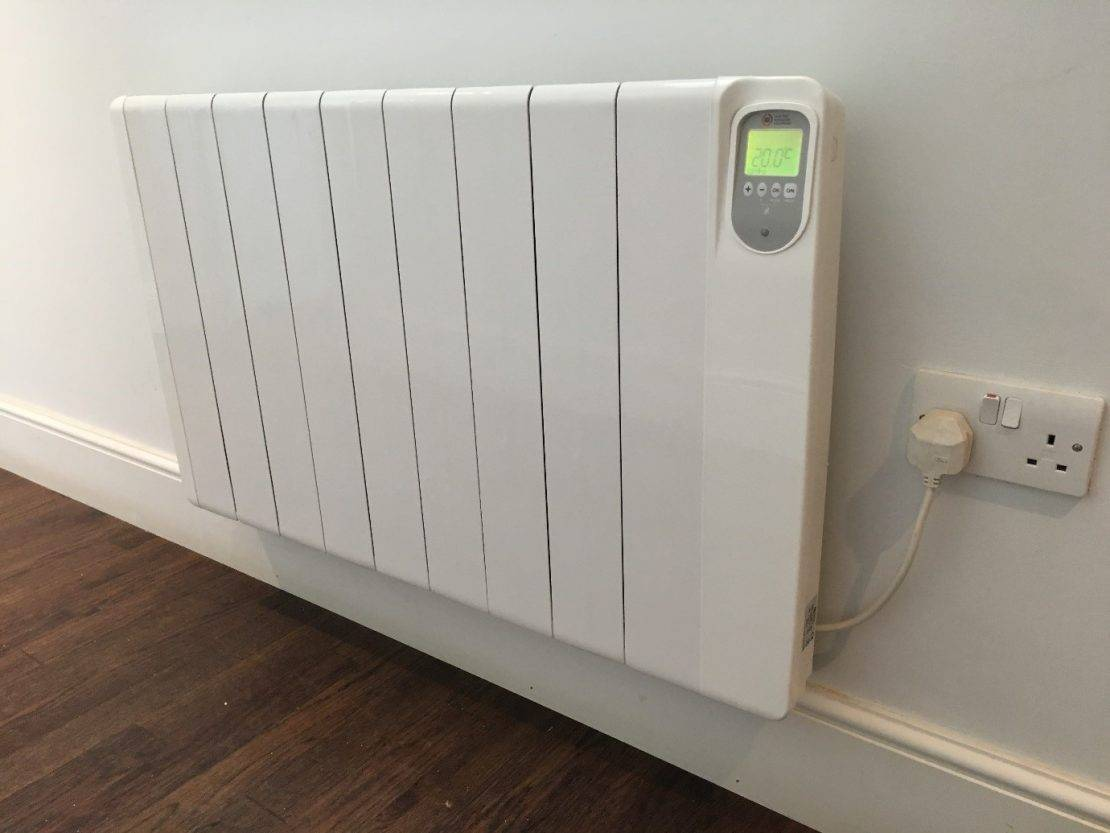 10 лучших энергосберегающих обогревателей