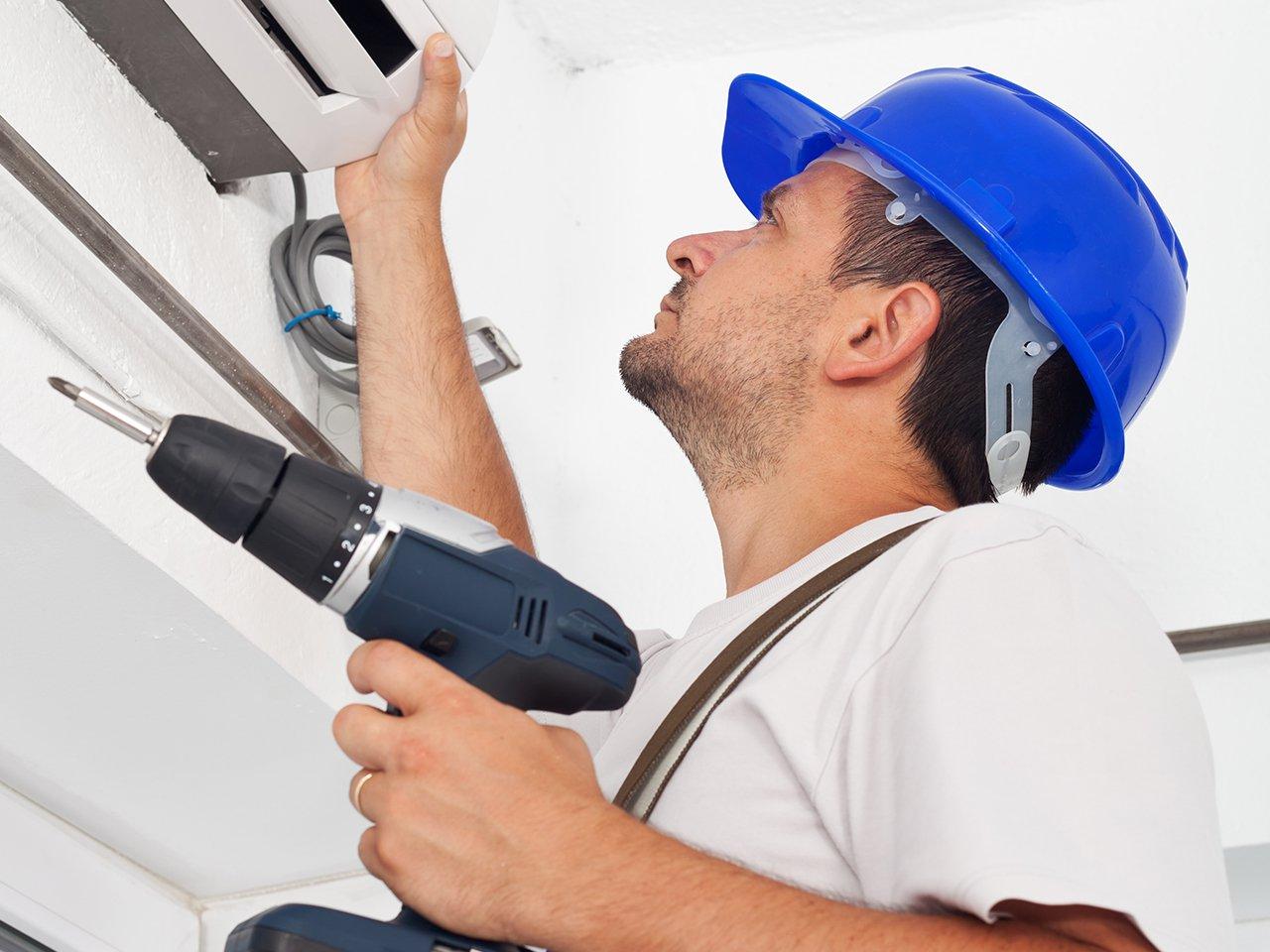 Ремонт вентиляции квартиры и дома: окпд, диагностика, обслуживание