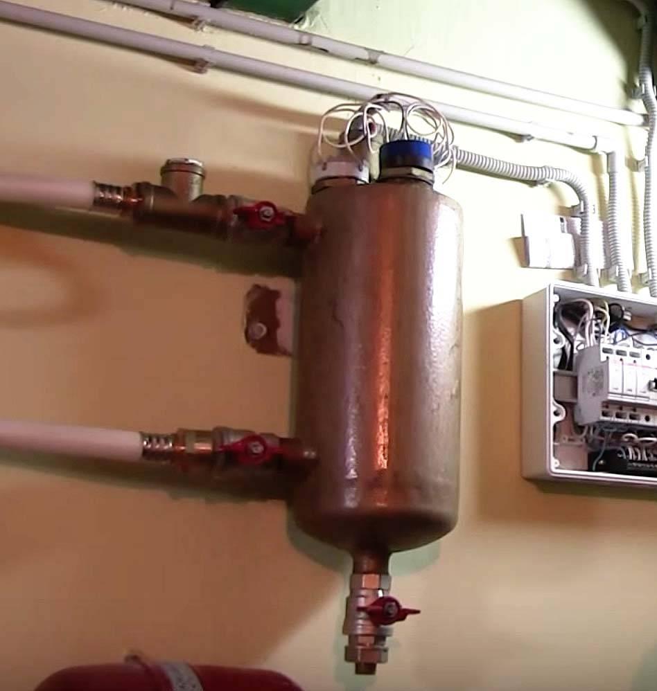 Тэны для радиатора отопления