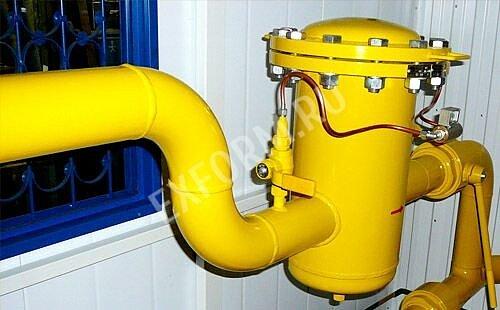 3 важных нюанса, которые надо учесть при выборе газового фильтра для котла