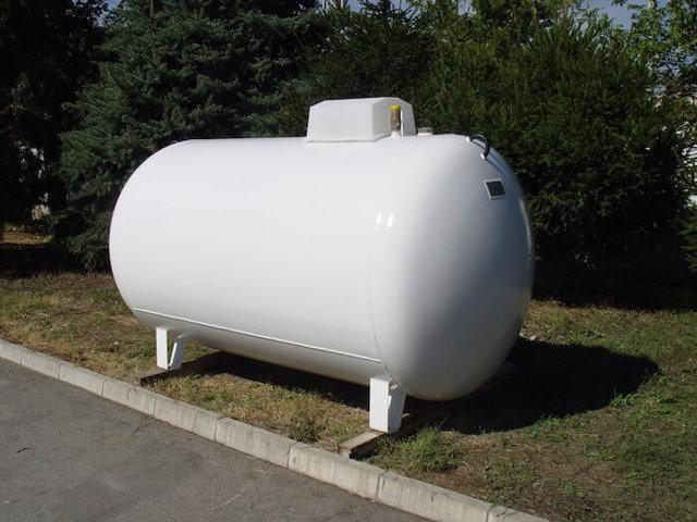 Газгольдер для дачи: мини варианты для обустройства дачных участков