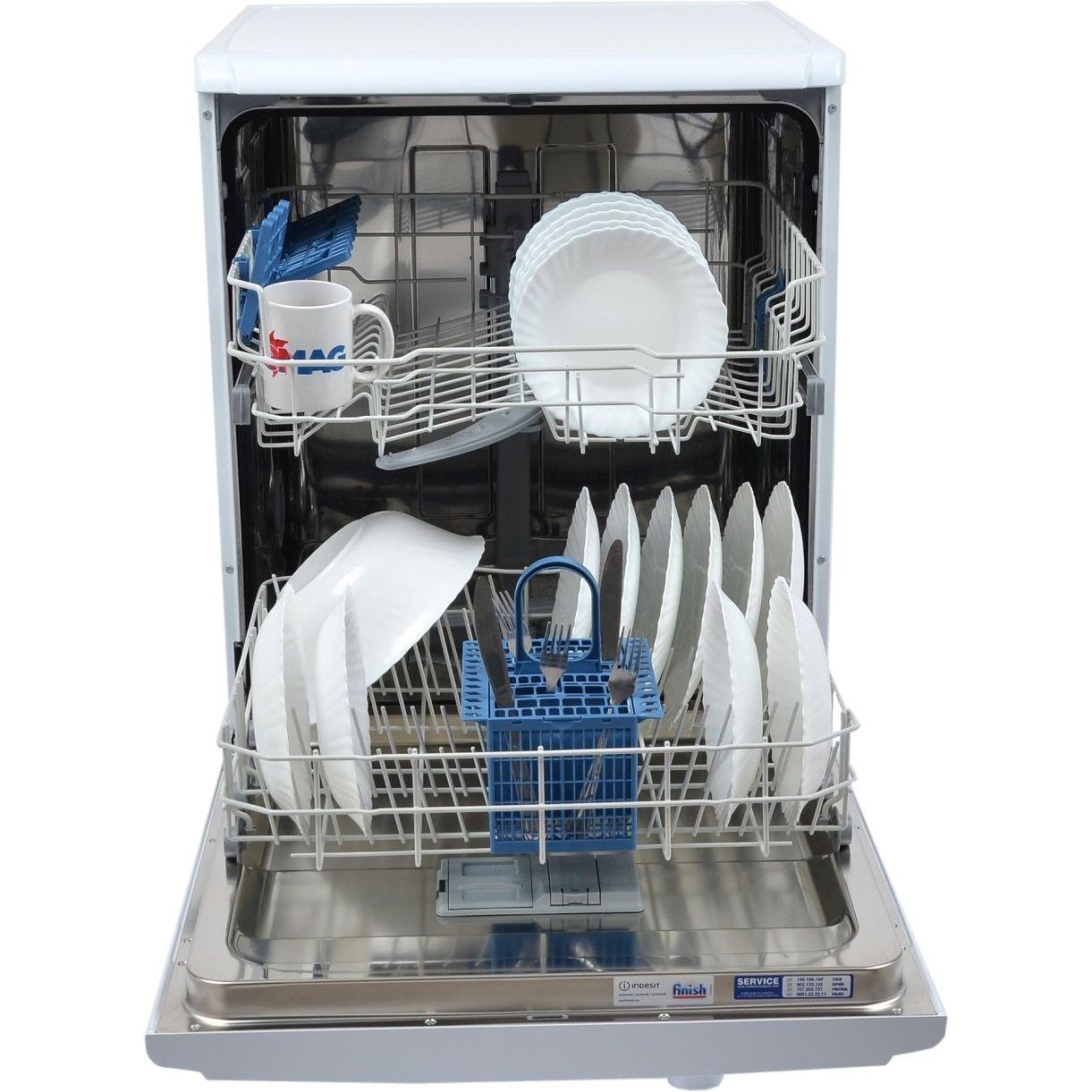 Обзор стиральных машин indesit