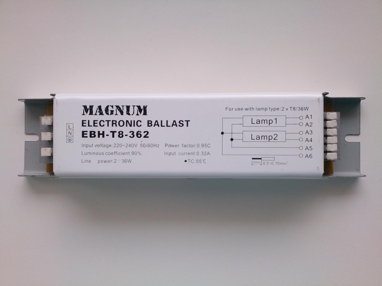 Как выбрать балласт для люминесцентных ламп: устройство, как работает, виды - точка j
