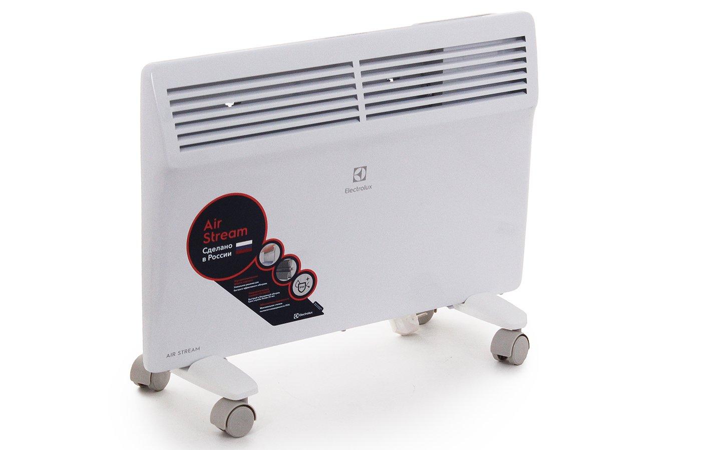 Конвектор электролюкс: отзывы, обзор модельного ряда, отличительные особенности и цены
