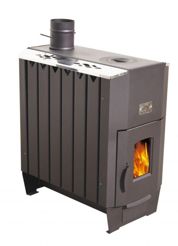 Печи для дома на дровах длительного горения: как выбрать