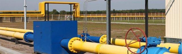 Газ низкого давления параметры