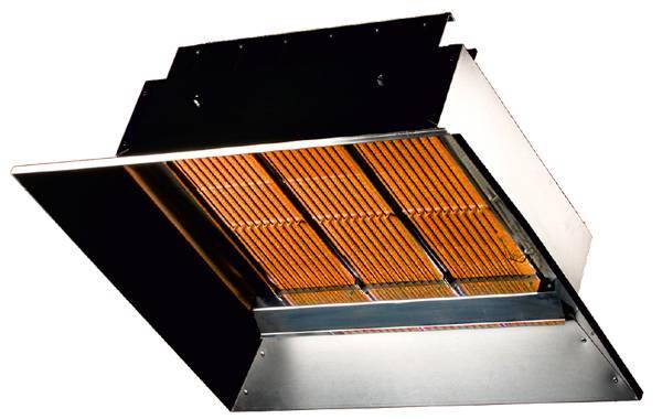 Обогреватели промышленные электрические - лучшее отопление