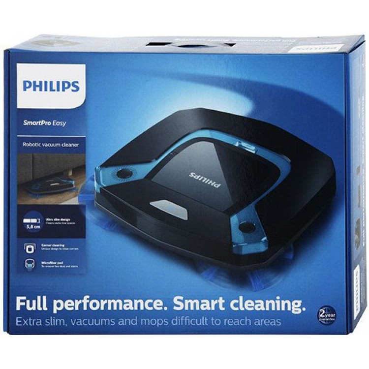 Philips smartpro compact