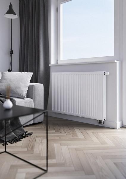 Типы стальных радиаторов отопления (тип 11, 22, 33 и тд.) - eurosantehnik.ru