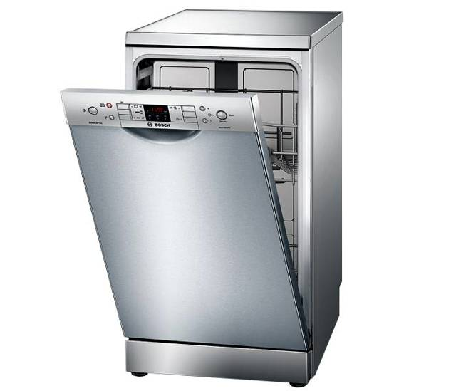 5 лучших посудомоечных машин bosch - рейтинг 2020