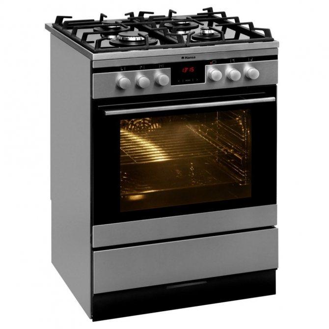 Рейтинг газовых плит с газовой духовкой 2020 года по качеству и надежности: лучшие плиты с хорошей духовкой для выпечки по мнению специалиста