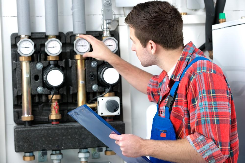 Нужно ли заключать договор на обслуживание газового котла?
