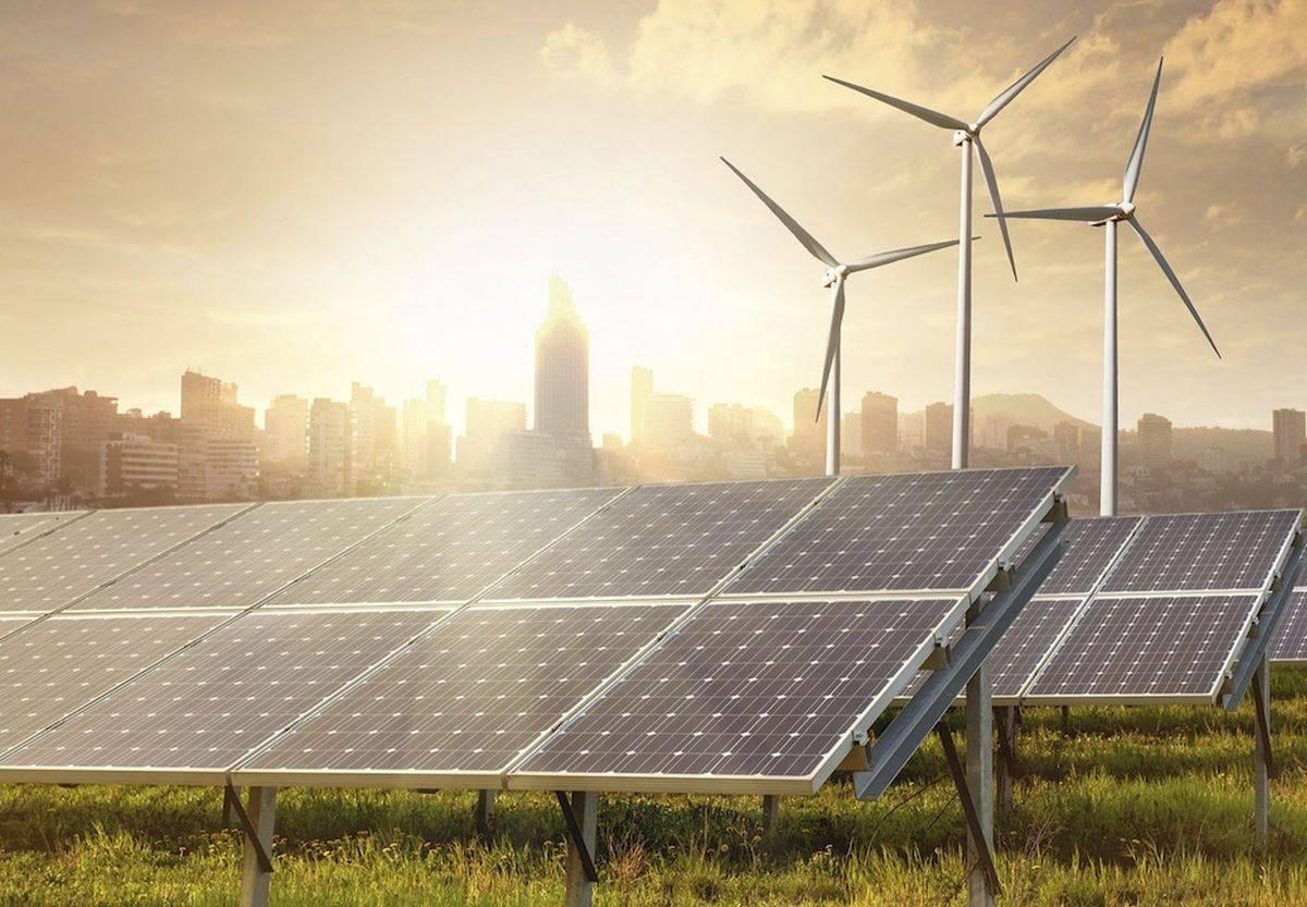 Альтернативная энергетика для дома своими руками: обзор лучших разработок