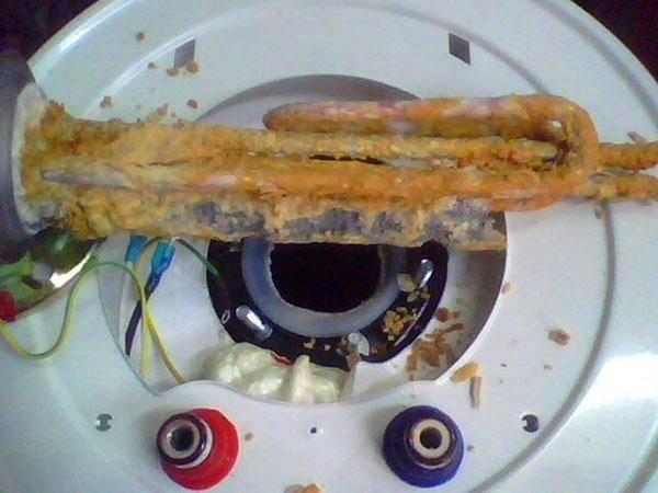 Ремонт накопительных водонагревателей термекс stainlessg5