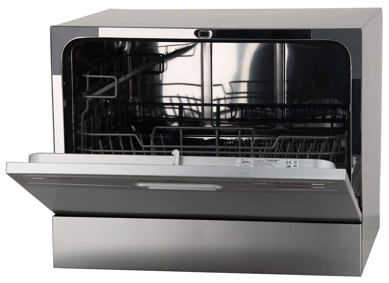 Посудомоечная машина midea - отзывы