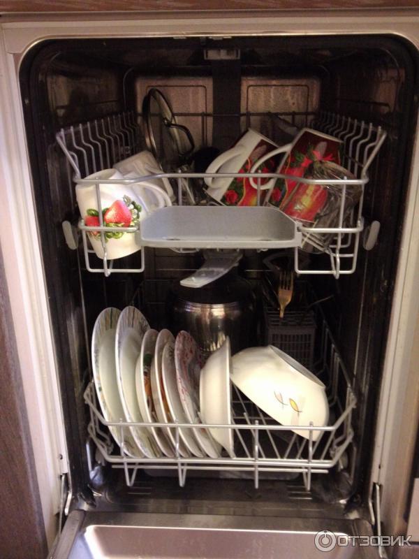 Маркировка посудомоечных машин бош и сименс