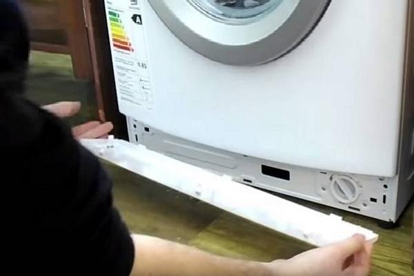 Слив стиральной машины своими руками: монтаж и ремонт системы