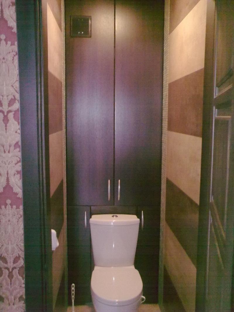 Лучшие идеи и варианты, как закрыть трубы в туалете