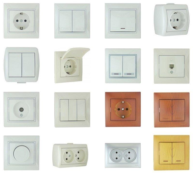 Виды и типы автоматических выключателей | электрика в квартире, ремонт бытовых электроприборов
