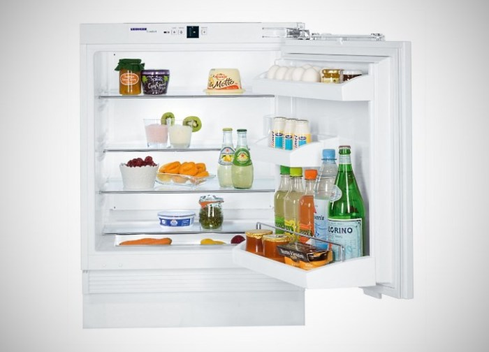 Советы по выбору лучших моделей маленьких холодильников без морозилки