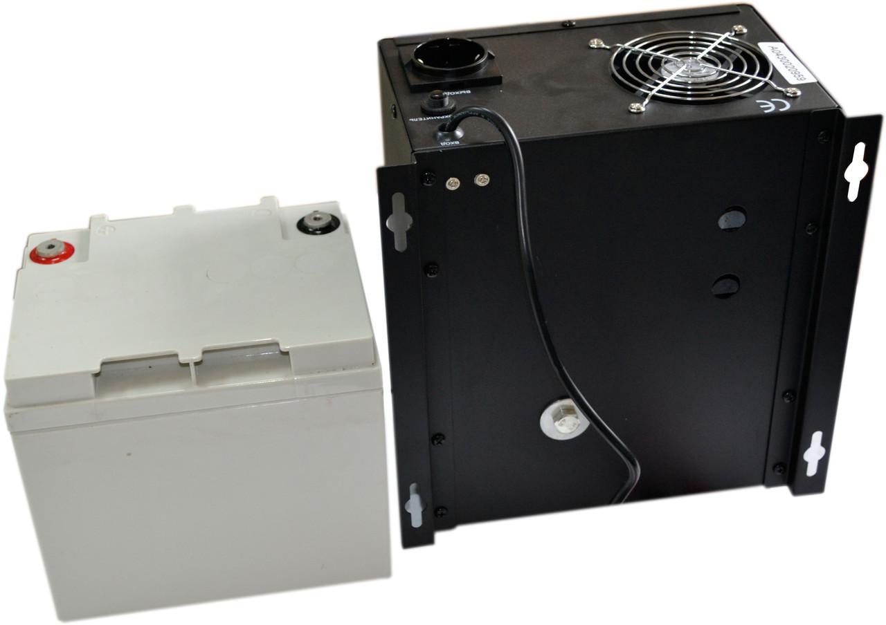 Бесперебойник для газового котла отопления: советы по выбору ибп с внешним аккумулятором