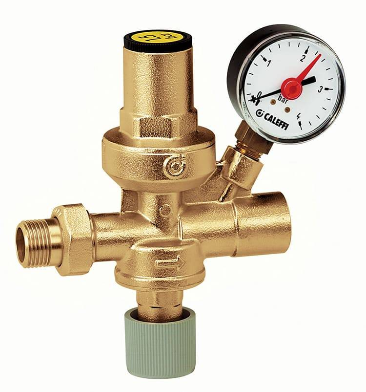 Реле давления воды: принцип работы + настройка и регулировка