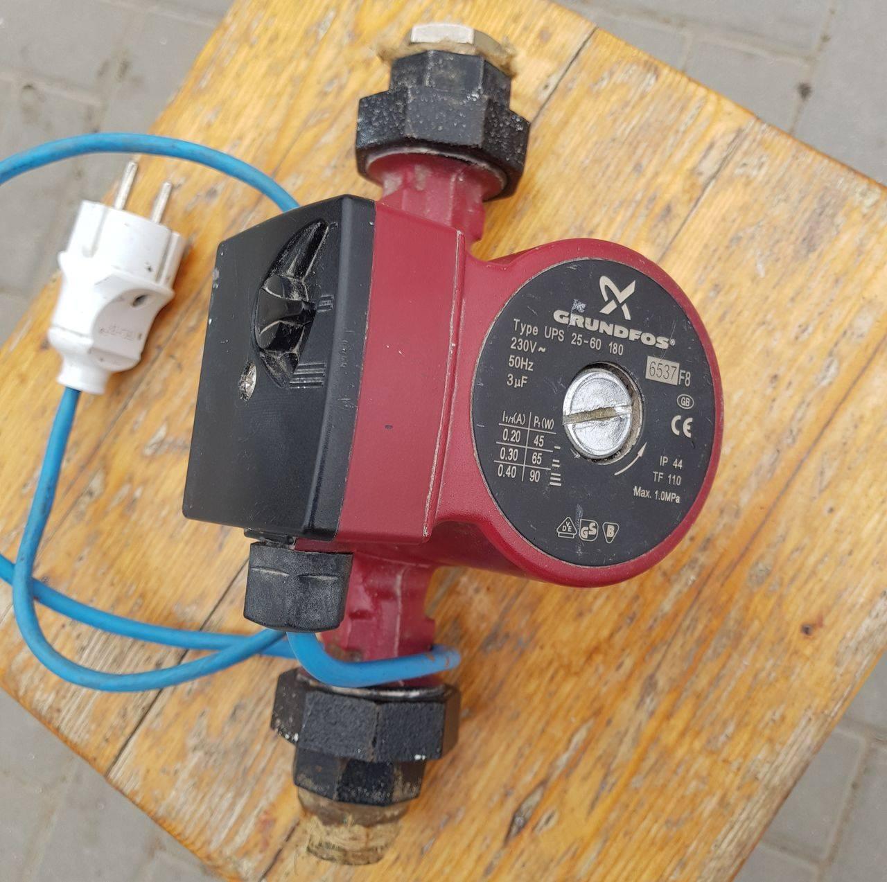 Как выбрать циркуляционный насос для отопления: виды оборудования для частного дома