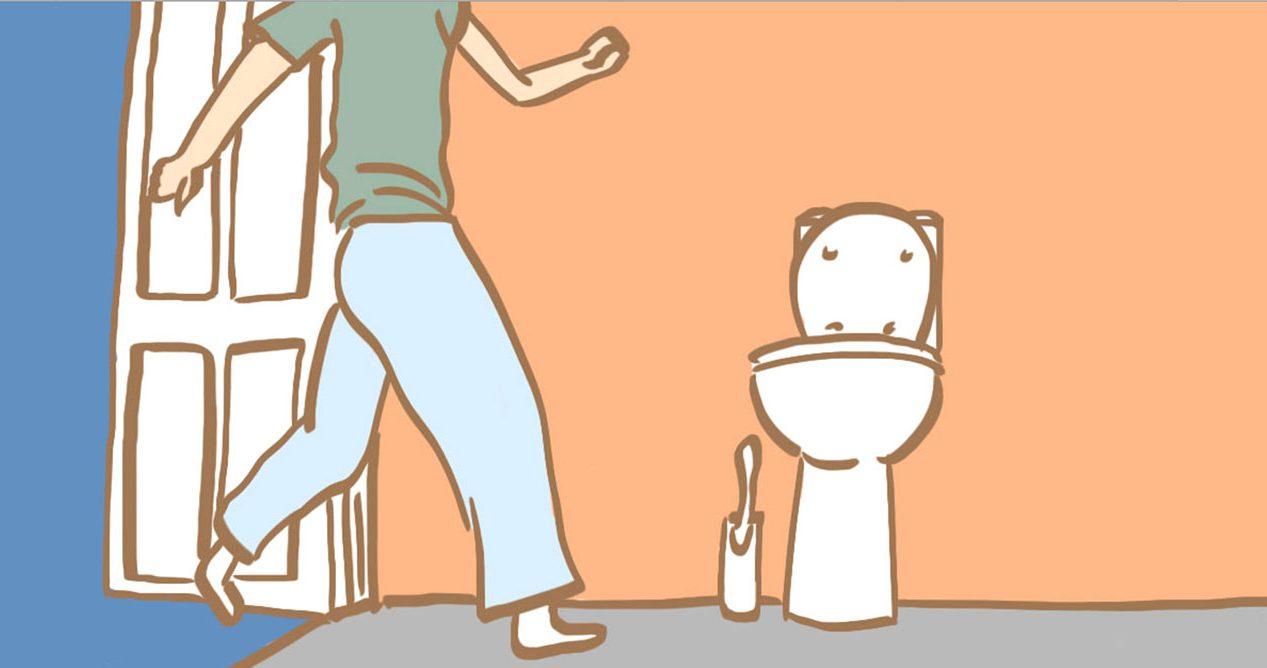Как ходить по большому в определенное время - вопрос гастроэнтерологу - 03 онлайн