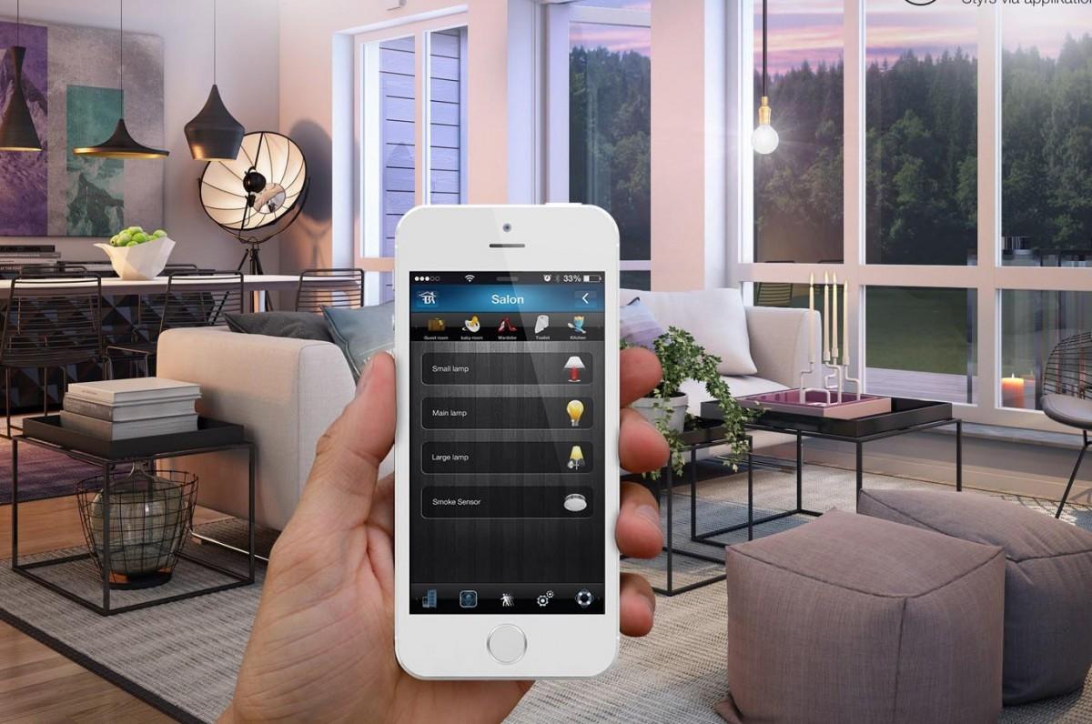 """""""умный дом"""" от xiaomi smart home"""