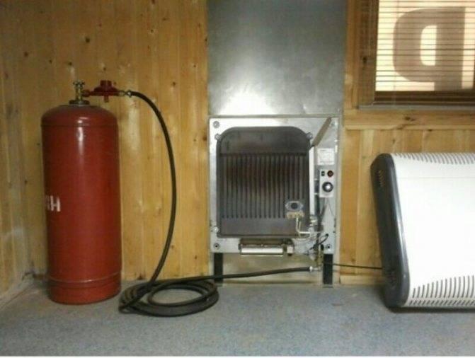 Особенности устройства отопления загородного дома электричеством