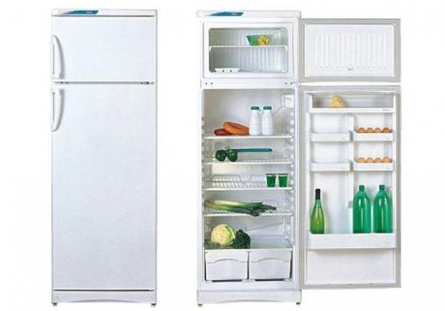 Холодильник стинол не морозит