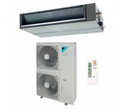 Обзор кассетных кондиционеров с приточной вентиляцией