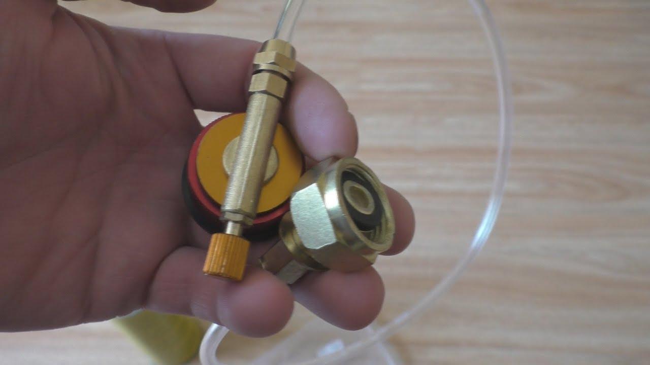 Газовые баллоны для горелки: как подключить? цанговые на 5 литров и резьбовые баллоны, другие виды. как их заправить?