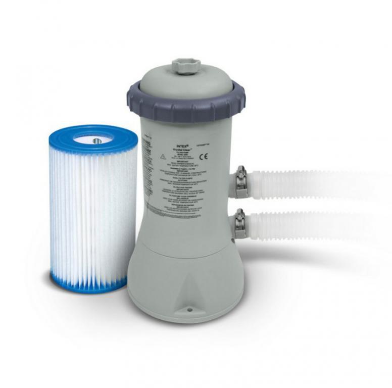 Фильтры для бассейнов: песчаный и др. + фильтрующий насос и скиммер