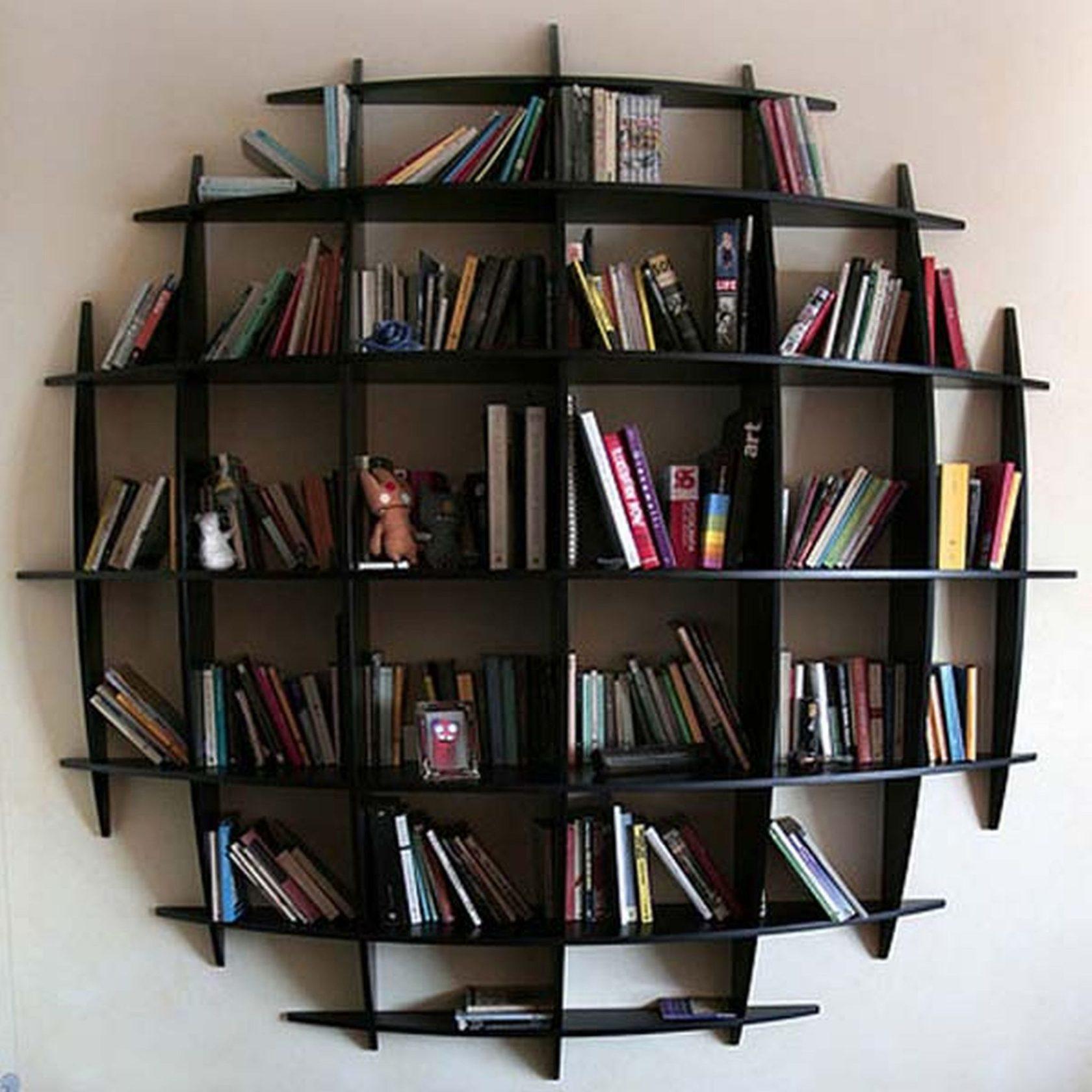 Вместилище знаний — книжный шкаф своими руками с чертежами, схемами и подробным описанием, как его сделать самому