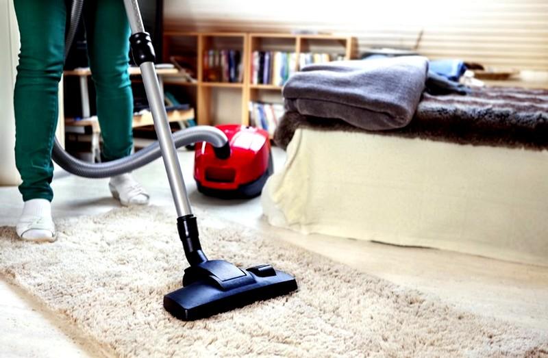 5 важных вопросов и ответов об уборке